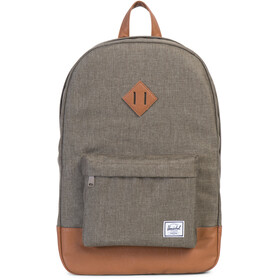 Herschel Heritage Backpack Canteen Crosshatch/Tan